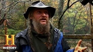 Mountain Men - Shingle Ingenuity | History