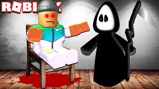 IF YOU BLINK, YOU WILL DIE IN ROBLOX!