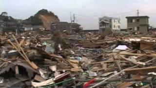 Baixar Reportagem na região que foi evacuada em Fukushima, no Japão - (Edson Xavier)