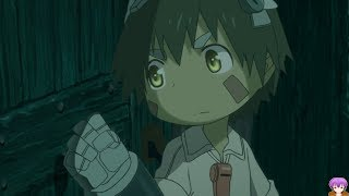 Diving Into The Abyss - Made in Abyss Episode 3 Anime Review
