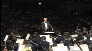 チャイコフスキー スラブ行進曲 1997.9.6 NHKホール エフゲニー・スヴェ...