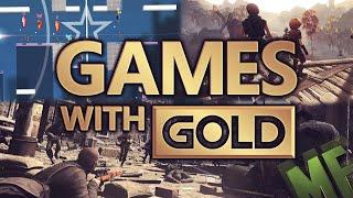 Games With Gold Febrero 2015 | MegaFalcon50