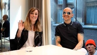 Linkin Park Interview: Chester Bennington is open to Eminem collaboration
