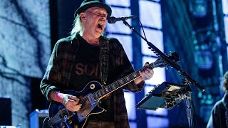 Neil Young & Promise of the Real - Roll Another Number (For the Road) (Live at Farm Aid 2019)