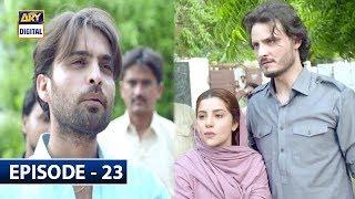 Surkh Chandni | Episode 23 | 3rd Sep 2019 | ARY Digital Drama