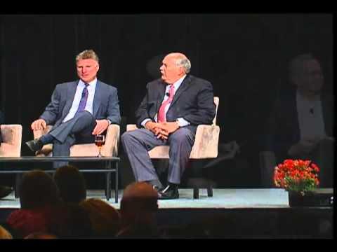 PCBC 2013 - CEO Panel Lunch Keynote