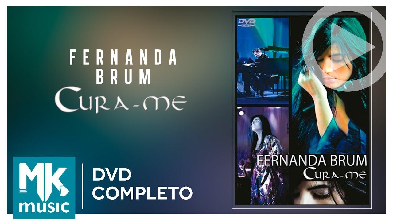 Fernanda Brum - ****ra-me (DVD COMPLETO)
