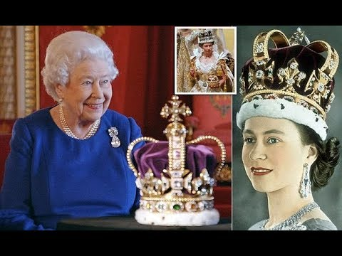 Queen Elizabeth II opens up about her coronation in rare TV appearance