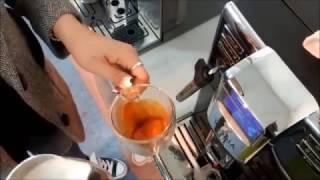 가찌아 아니마 - 파나넬로 스팀완드(기본 장착) 우유 …