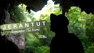 JERANTUT - Remember The Name