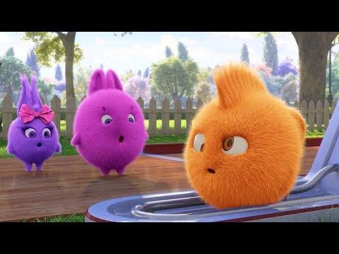 Sunny Bunnies - BUNY BOWL | Videos For Kids | Sunny Bunnies 2018 | Funny Cartoon Cartoon Movie