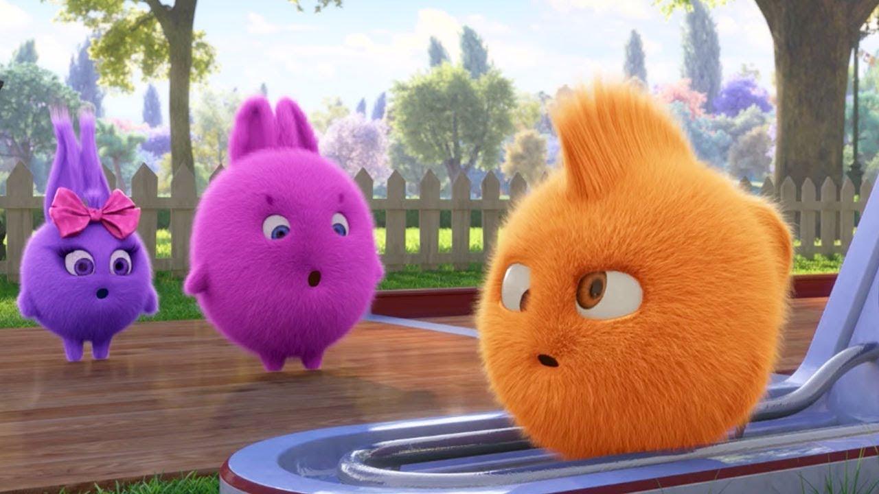 Download Sunny Bunnies - BUNY BOWL   Videos For Kids   Sunny Bunnies 2018   Funny Cartoon Cartoon Movie