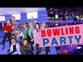Bowling Party