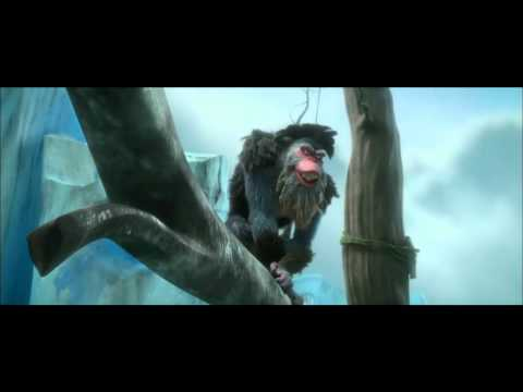 Ice Age 4: Continental Drift -