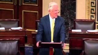 Sen. Jeff Sessions Blasts Obama's Plan to Push TPP After Primaries Free HD Video