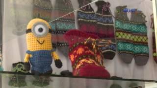 Традициите - Плетени чорапи