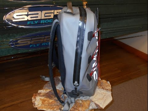 7fc90435639b A Review of the Simms New 2015 Dry Creek Z Backpack - YouTube
