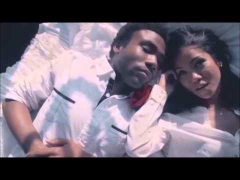 Childish Gambino ft. Jhene Aiko - Pink Toes (music video)