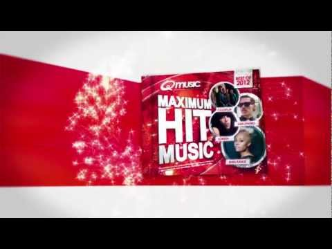 Maximum Hit Music - Best Of 2012