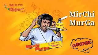 Mirchi murga RJ Naved | singer Banoge ? Baua comedy | RJ ronak