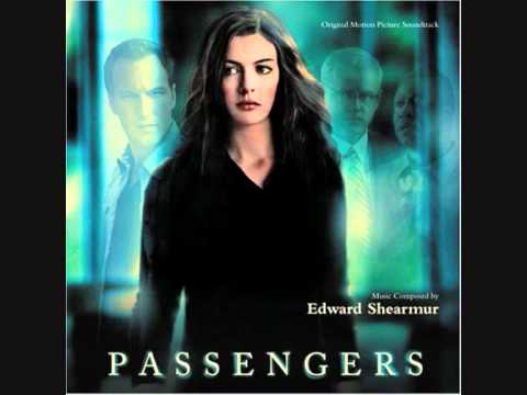 17 End Titles Passengers Original Soundtrack