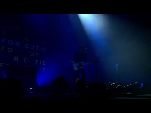 Death Cab for Cutie - Bixby Canyon Bridge (March 22nd, 2016)