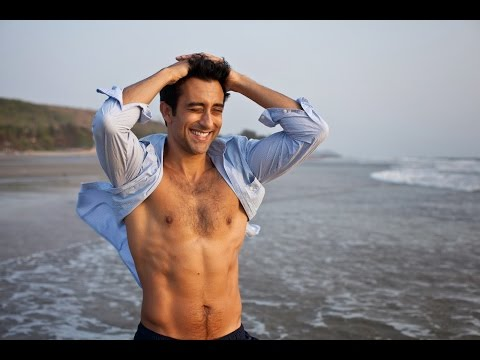 Rahul Khanna is personally hot as well ...