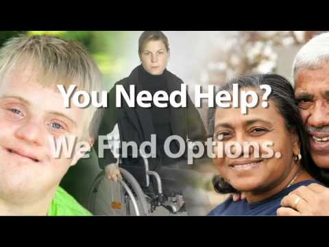 Kansas Aging and Disability Resource Center Video