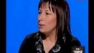L'ANNEE SUIVANTE / ISABELLE CZAJKA (1/2)