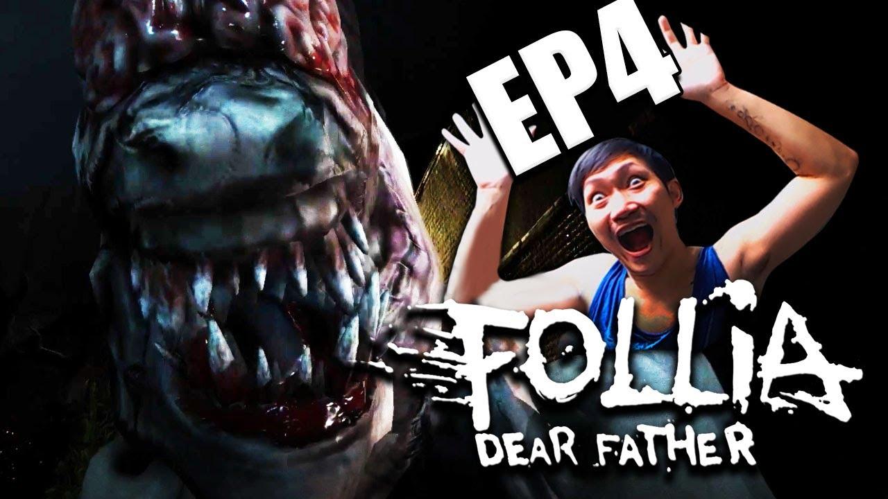 Follia - Dear father [EP4] สตรีมแค่ 2 ชม?? แปลว่าท่านยังไม่รู้จักสิ่งนี้!!
