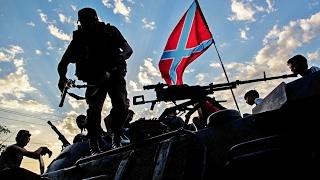 Кто виноват в войне на Донбассе