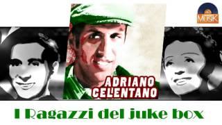 Adriano Celentano - I Ragazzi del juke box (HD) Officiel Seniors Musik