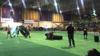 rich froning s mayhem for mustard seed ranch 2015 event 4 freedom fighters