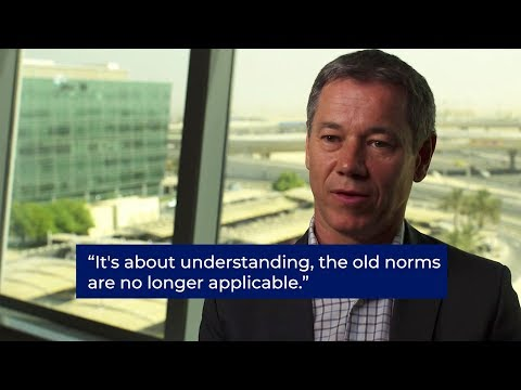 Leading Businesses into the Future: Robin's Impact Story l London Business School