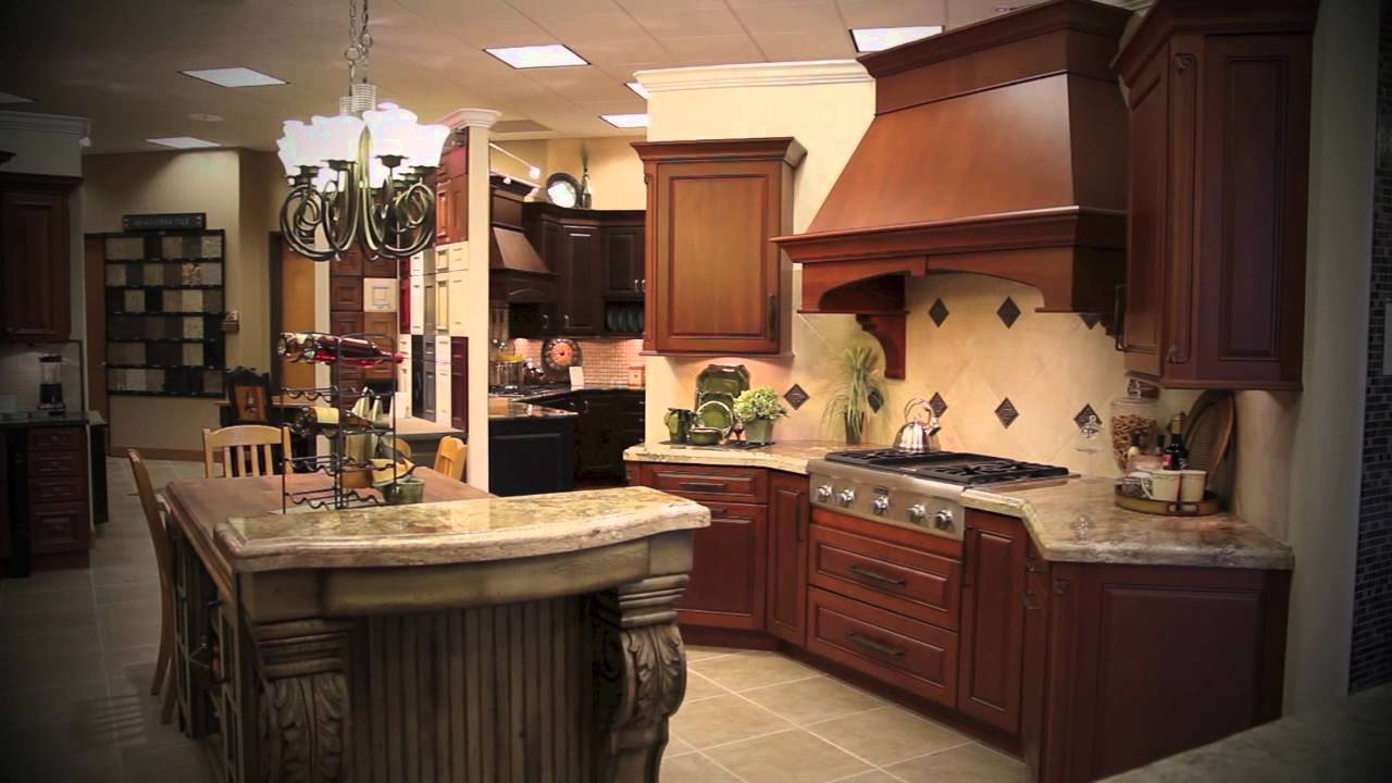 The Kitchen Showcase Inc