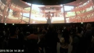Expo 2015 - Milano - Thailand Pavilion - Padiglio