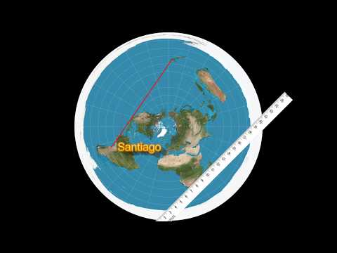 Flat Earth Truth! - Impossible Flight