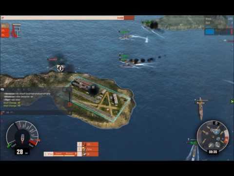 Navy field 2 #10