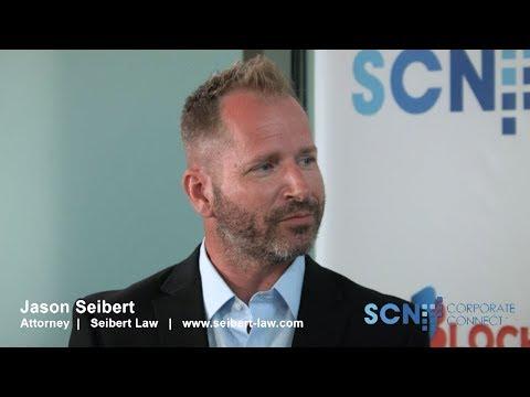 Seibert Law | Jason Seibert | Attorney | CoinAgenda Caribbean Conference