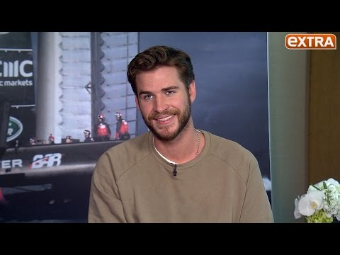 Is Liam Hemsworth Ready To Have Kids