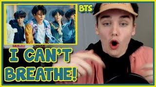 BTS (방탄소년단) 'FAKE LOVE' Official MV REACTION [RIP ARMY]