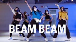 전소연(JEON SOYEON) - BEAM BEAM / Learner's Class