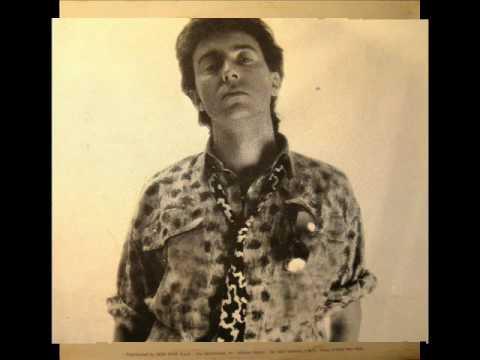 Riky Maltese - All The Night (1985)