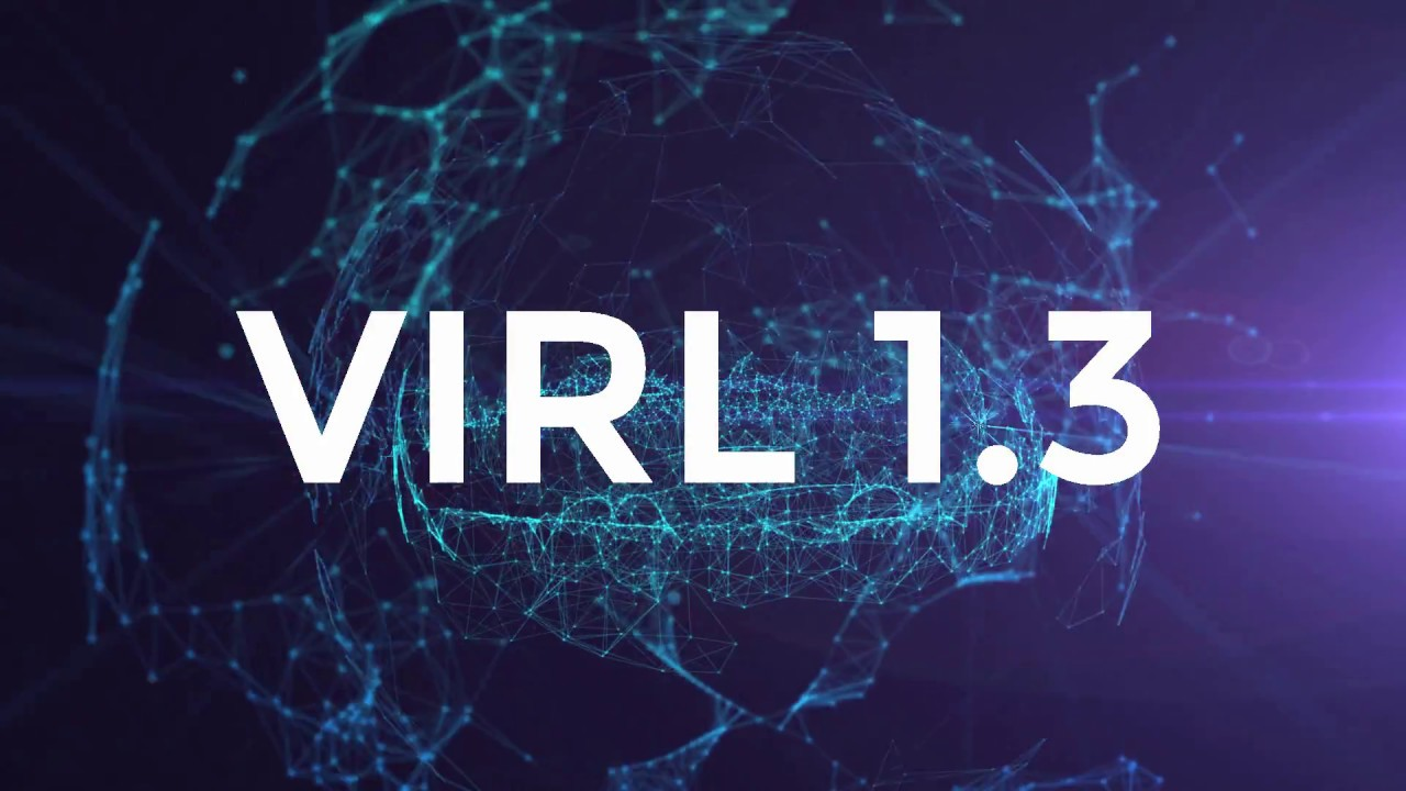 VIRL 1 3 is here! (Part 1) Layer 3 Etherchannel and more fixes on