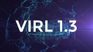 VIRL 1.3 is here! (Part 1) Layer 3 Etherchannel and more fixes on IOSvL2. Great for Cisco GNS3 labs!