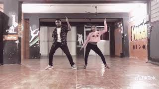 Song- ''TAKI TAKI''-Dj sanke (Gokul & Apeksha).  Dance choreography -: GOKUL PAGARE