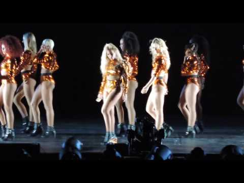 Beyoncé - Diva (Live at MetLife Stadium)