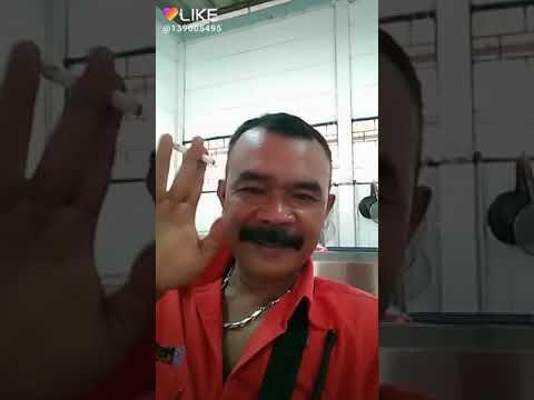 Kumis beracun