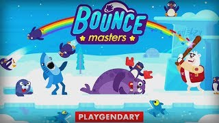 Bouncemasters! - Playgendary Walkthrough