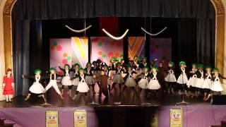 Veruca Salt - Oompa Loompa Song